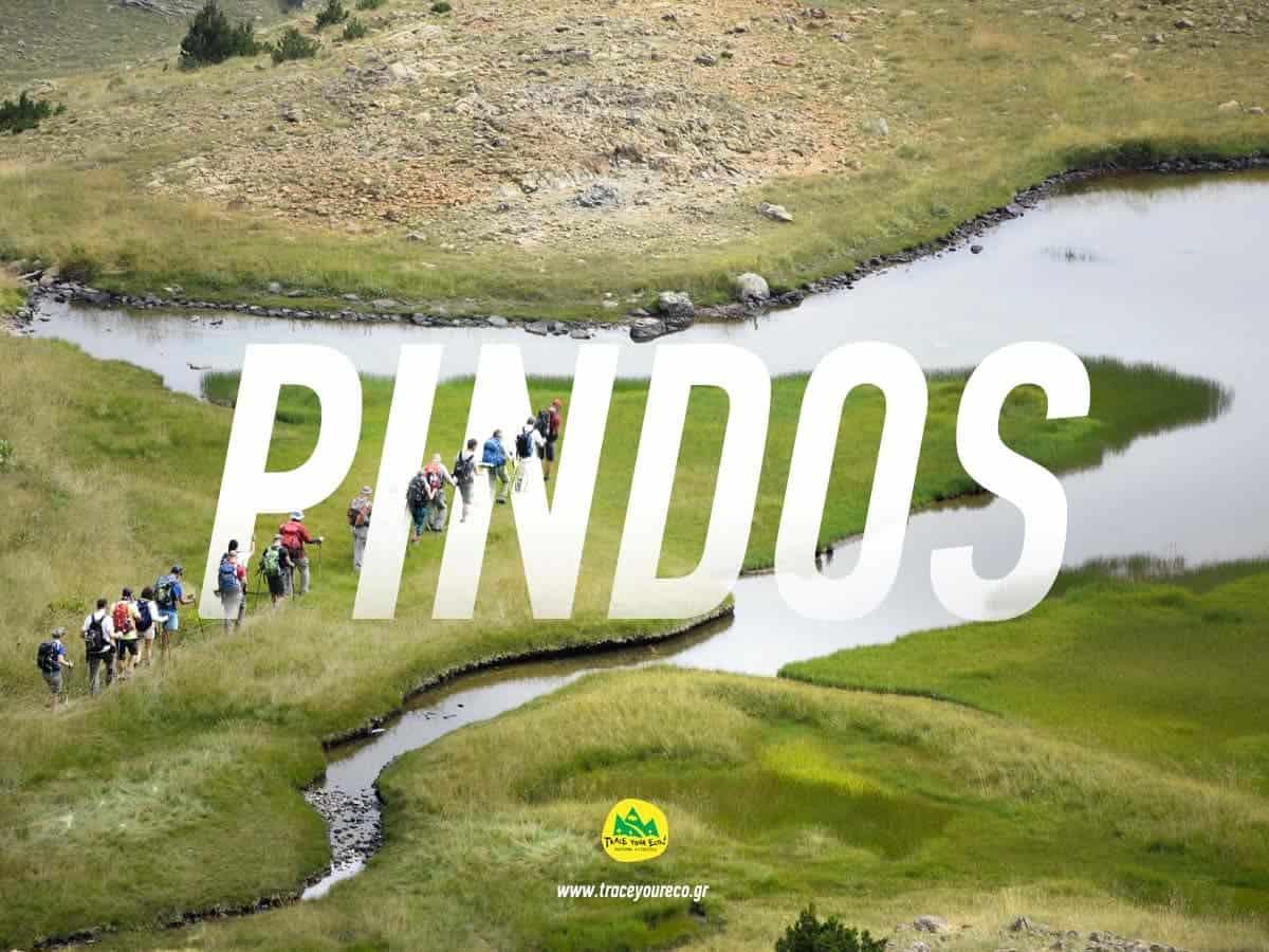 Pindos Trekking